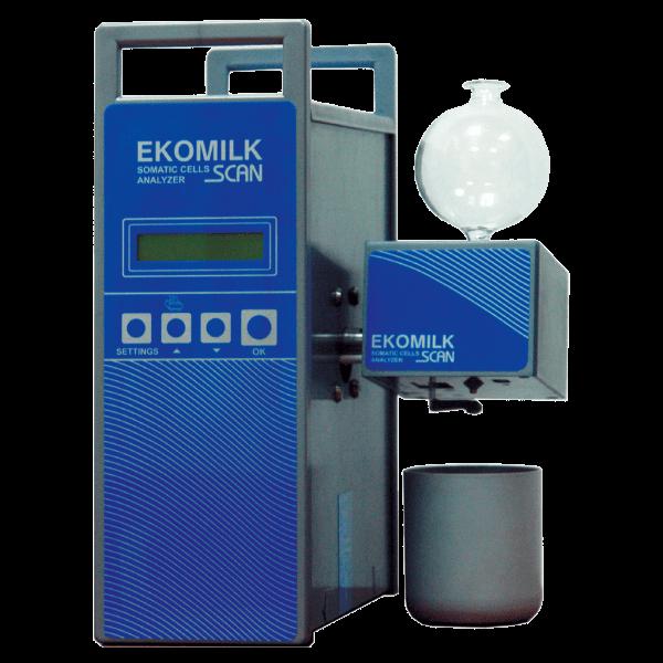 Ekomilk SCAN somatic cell counter