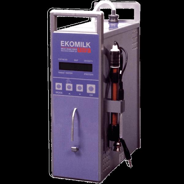 Ekomilk ULTRA milk analyzer