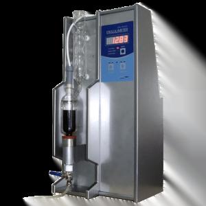 Electronic Ebulliometer