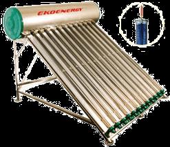 Solar Water-Heaters types SCE-11