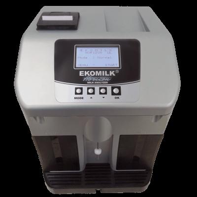 Ekomilk Horizon milk analysers